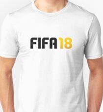 Fifa 18 T-Shirt