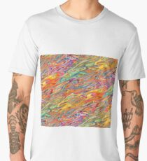 Color Freys Men's Premium T-Shirt