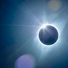 Total Solar Eclipse, 2017! by Jim Stiles