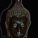 Electric Buddha by mklau