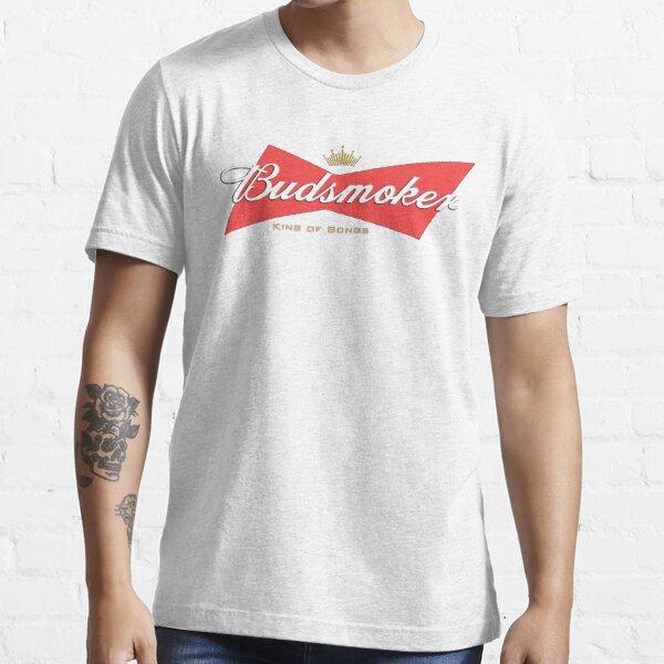 Budsmoker  Essential T-Shirt