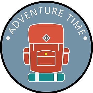 ¡Tiempo de Aventura! de oliviachilds139