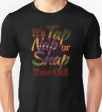 Brazilian Jiu-Jitsu Design T-Shirt