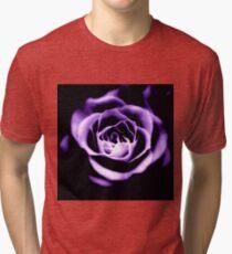 Purple Dreams Tri-blend T-Shirt