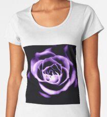 Purple Dreams Women's Premium T-Shirt