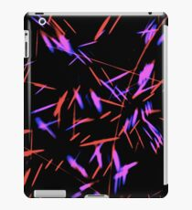 Retro Lasers iPad Case/Skin