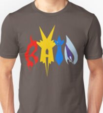 PoGo Raid T-Shirt