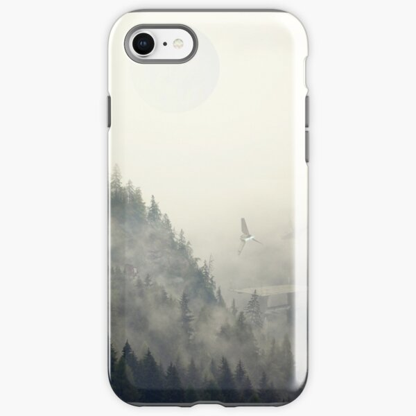 Forest Moon iPhone Tough Case