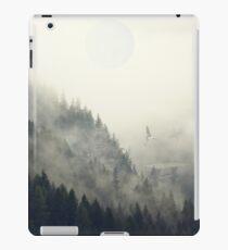 Forest Moon iPad Case/Skin