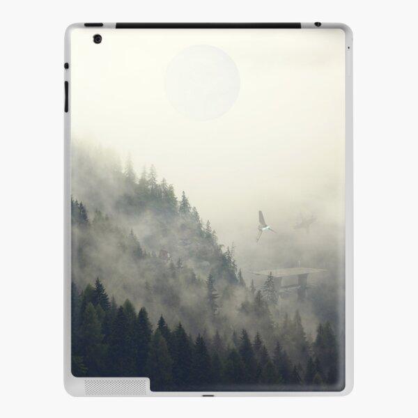 Forest Moon iPad Skin