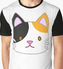 Japanese Bobtail Graphic T-Shirt