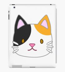 Japanese Bobtail iPad Case/Skin