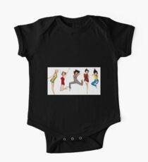 Spice Jump Kids Clothes