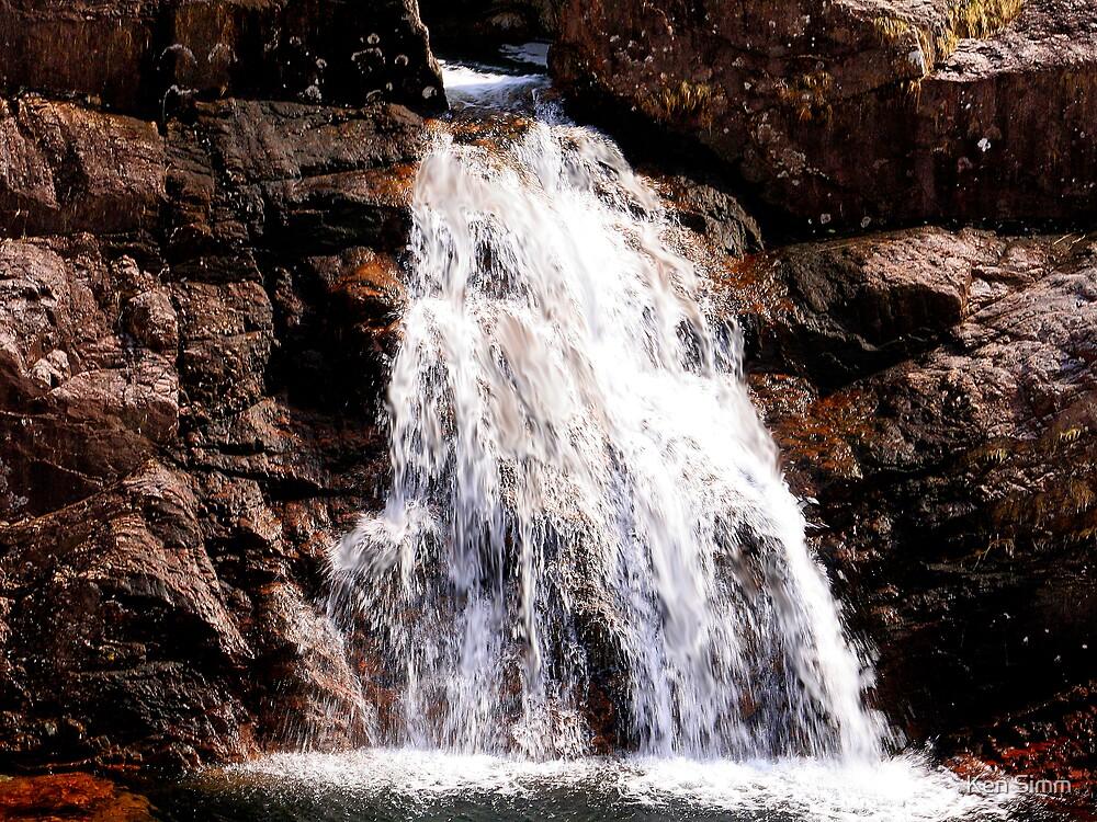 Falls by Kenart