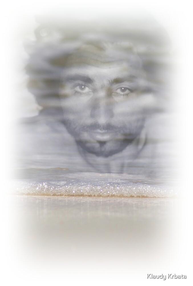 Poseidon by Klaudy Krbata