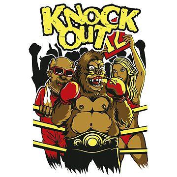 Knockout by jairodota10