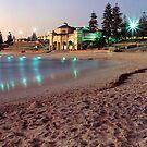 Cottesloe Beach, Perth WA by Matt  Lauder