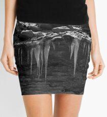 Icicles  Mini Skirt