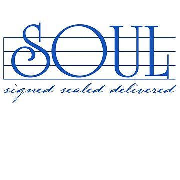 Soul by Zehda