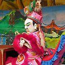 Puppet Opera by Digby