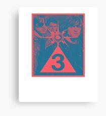 Spacemen 3 Canvas Print