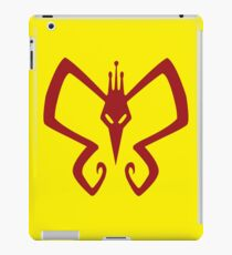 Venture Brothers - The Mighty Monarch iPad Case/Skin