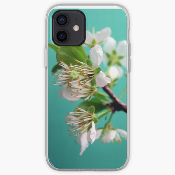 Still Life with Spring iPhone Soft Case