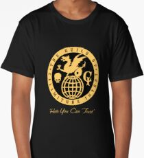 The Venture Brothers - Guild of Calamitous Intent Long T-Shirt