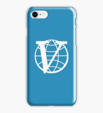 The Venture Brothers - Venture Industries iPhone Case/Skin