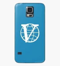 The Venture Brothers - Venture Industries Case/Skin for Samsung Galaxy