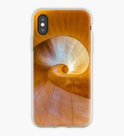 Elvandar iPhone Case