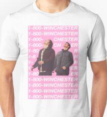 1-800-WINCHESTER T-Shirt