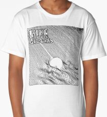 King Gizz - Currents • Bootleg Long T-Shirt