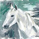 Horse by Nicole Mathieson by EasyHorseCare