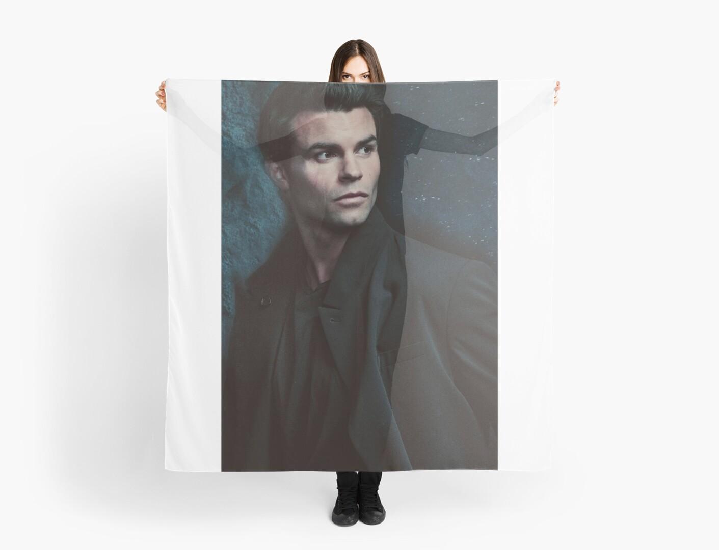 Elijah Mikaelson Die Vampire Diaries Staffel 4 Werbeplakat