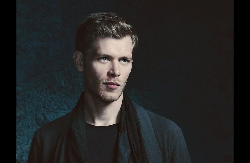"""""""Klaus Mikaelson ..."""