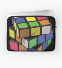 Get Twisted Laptop Sleeve