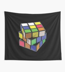 Get Twisted Wall Tapestry