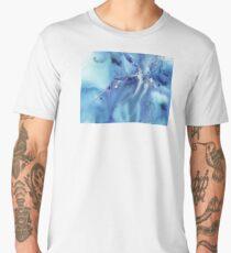 Flame 04 Men's Premium T-Shirt