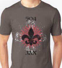 NOLA Sunburst Unisex T-Shirt
