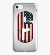 R6 iPhone Case/Skin