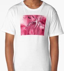 Flame 07 Long T-Shirt