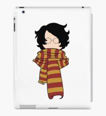 Harry Character Art iPad Case/Skin