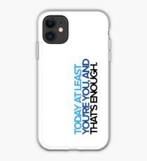 Dear Evan Hansen - You're You iPhone Case