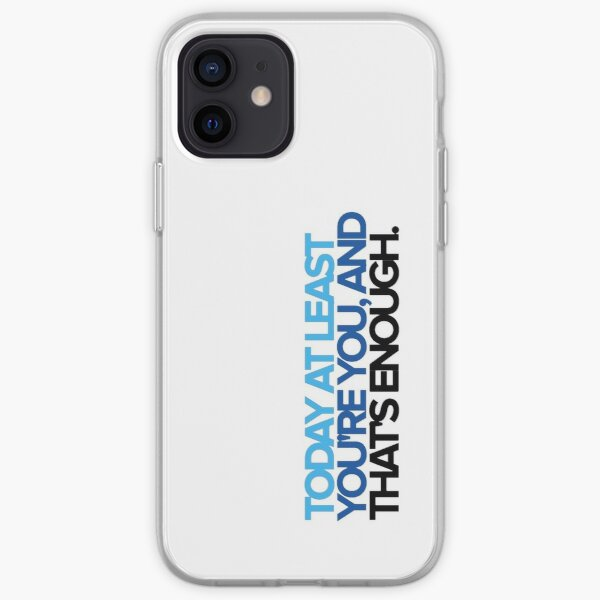 Dear Evan Hansen - You're You iPhone Soft Case