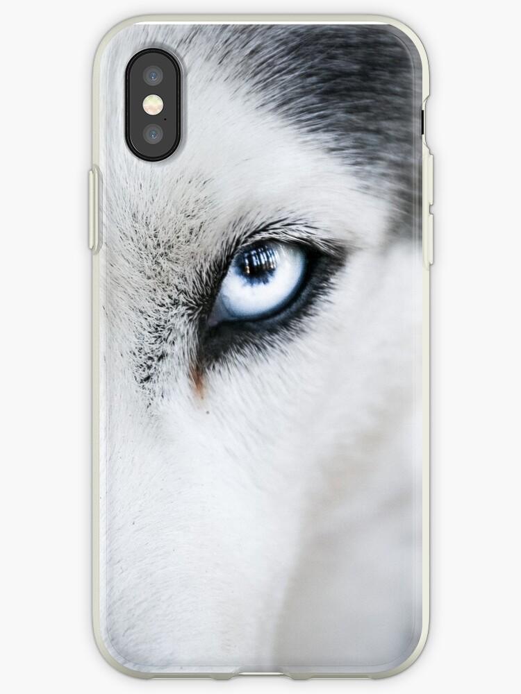 coque iphone xr husky