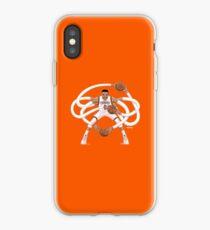 Mr. Triple Double Westbrook  iPhone Case