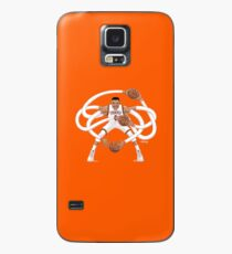 Mr. Triple Double Westbrook  Case/Skin for Samsung Galaxy