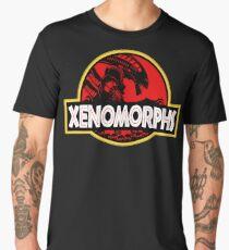 Xenomorphs Men's Premium T-Shirt