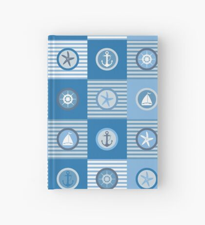 AFE Nautical Elements 3 Hardcover Journal